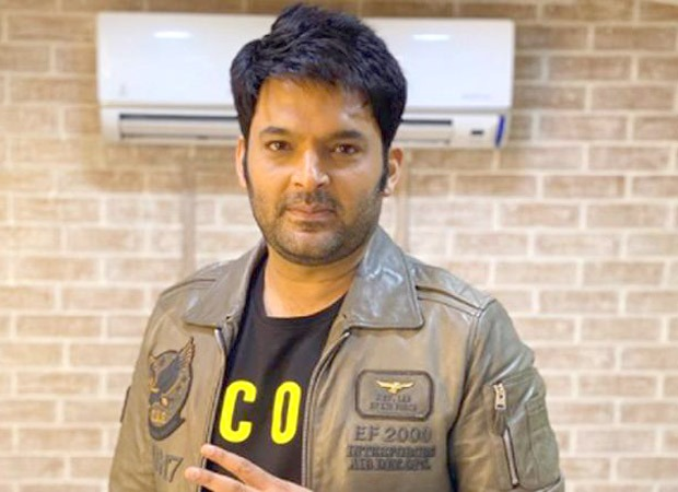 Kapil Sharma alleged that he was cheated of Rs.  5.7 crores by car designer Dilip Chhabria for a customized vanity van