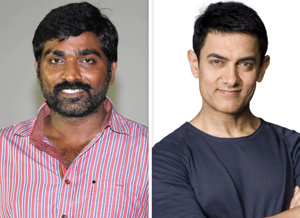 SCOOP is out with Vijay Sethupathi, which is why Aamir Khan remakes Vikram Vedha